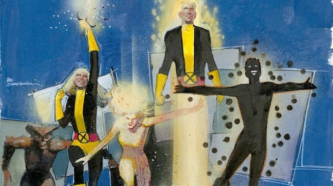 """'The New Mutants': What We Know So Far About the 'X-Men' Spin-Off"""