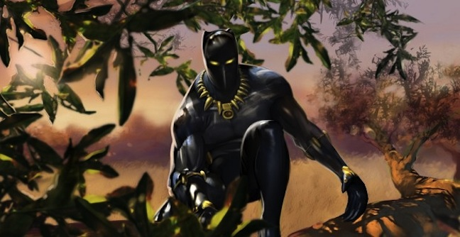 """Marvel's 'Black Panther': Everything We Know (and Don't Know)"""