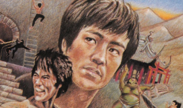 """The Forgotten Bruce Lee Video Game From the '80s"""