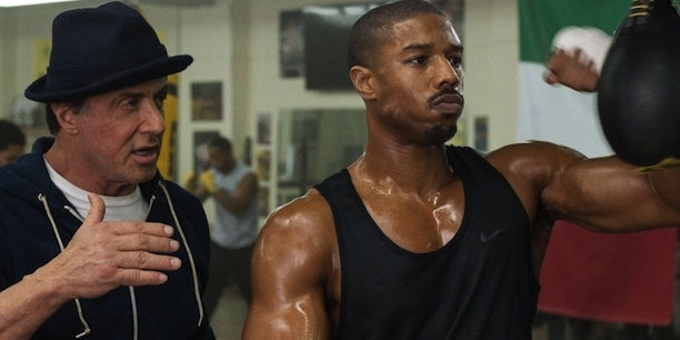 """'Creed' has Second-biggest Box Office opening ever for a 'Rocky' movie"""